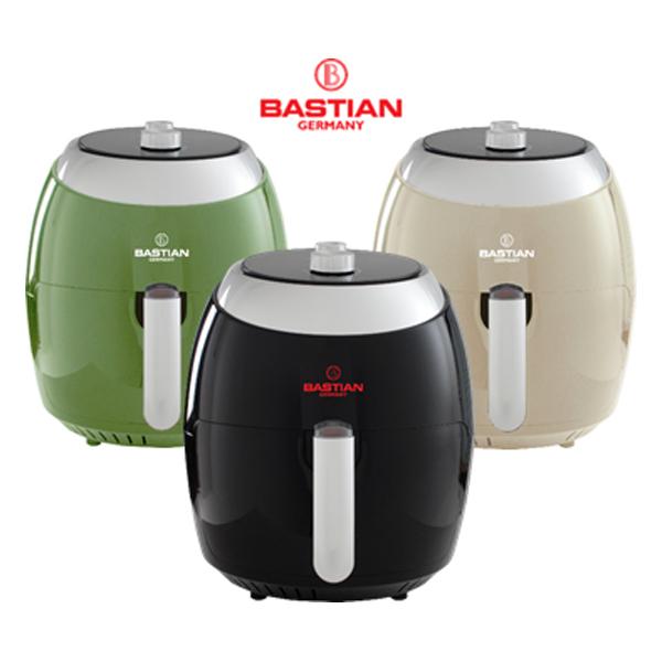 [바스티안] 블렌츠 2in1 다이얼 에어프라이어 7.7L&5.5L (색상선택)